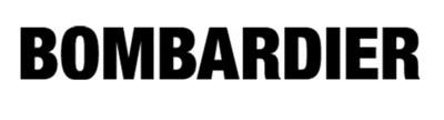 Logo : Bombardier (Groupe CNW/Bombardier Inc.)