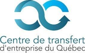 Logo : Centre de transfert d'entreprise du Québec (Groupe CNW/Institut de tourisme et d'hôtellerie du Québec)