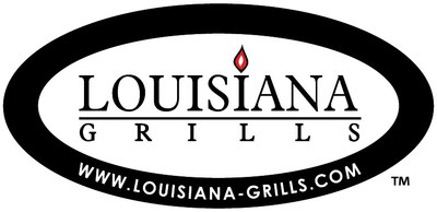 Louisiana Grills logo