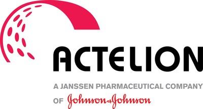 (PRNewsfoto/Actelion Pharmaceuticals US, In)