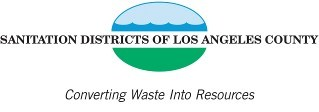 Sanitation Districts of Los Angeles County Logo
