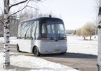 RoboSense Provides LiDAR to GACHA -- First Autonomous Driving Shuttle Bus For All Weather Conditions Co-Developed by MUJI & Sensible 4