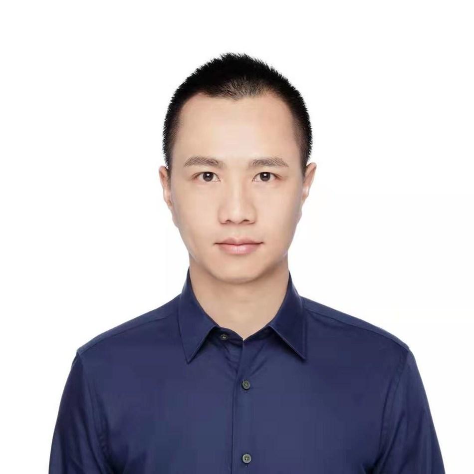 Joe He, CEO of Boomplay