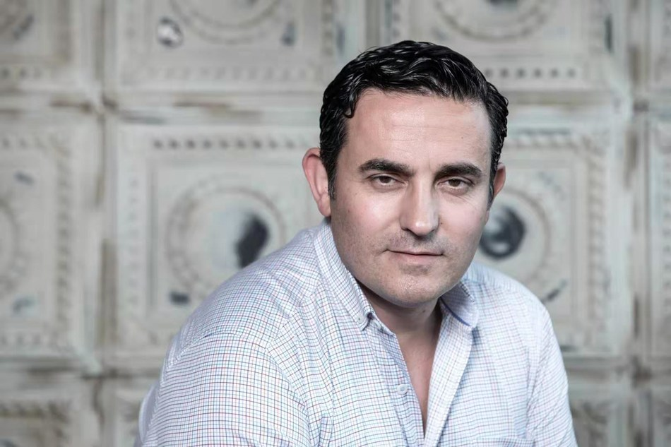 Alfonso Perez-Soto, EVP, Eastern Europe, Middle East and Africa, Warner Music