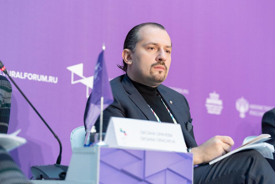 Andrey Krichevsky, IPChain Association.