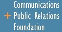 Communications + Public Relations Foundation (CNW Group/Communications + Public Relations Foundation)