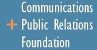 Communications + Public Relations Foundation (CNW Group/Communications + Public Relations Foundation)