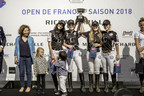 """Icon Global Group Announces New Team Entry into Susan G. Komen® 2019 U.S. Open Women's Polo Championship™- Concurrently Withdraws """"Notorious RBG"""" Team Name Inspiration as US Supreme Court Declines Permission"""