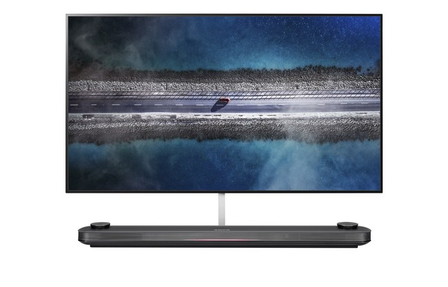 LG Electronics USA announced that the first of its highly-anticipated 2019 LG OLED TVs with AI ThinQ®, will debut in April with the arrival of the 65-inch E9 and C9 models at LG-authorized dealers nationwide.