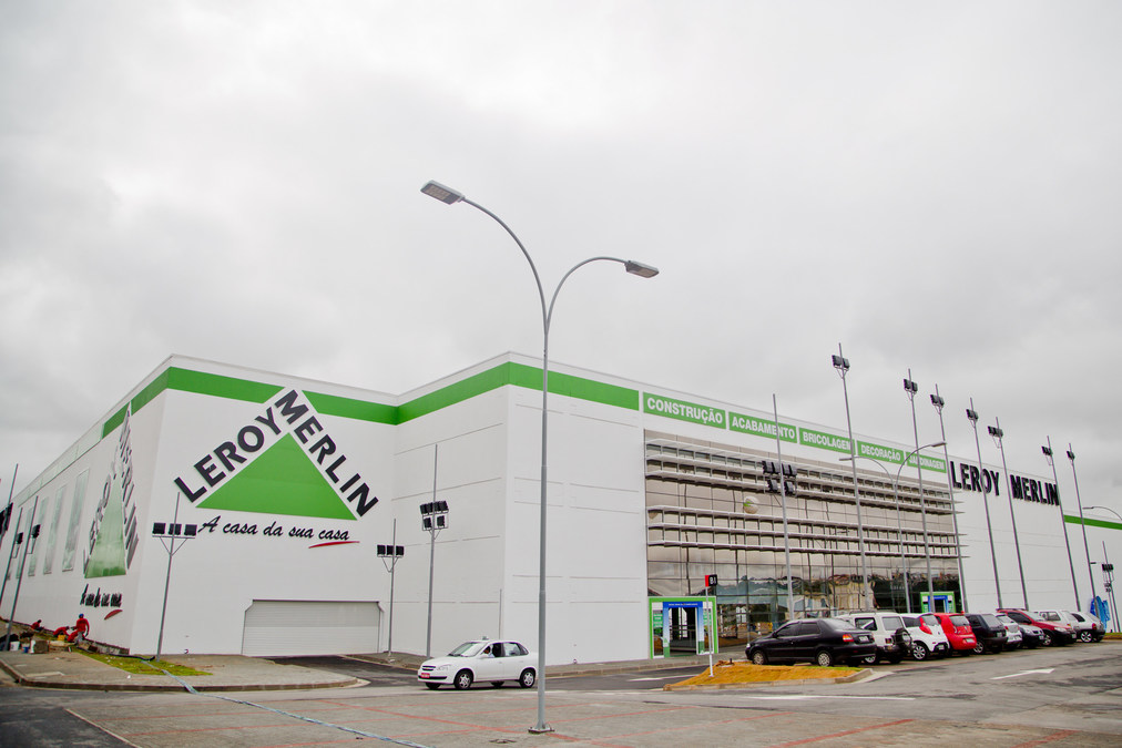 Leading Brazilian Diy Giant Leroy Merlin Selects Revionics