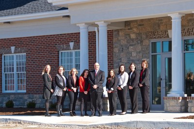 First Bank & Trust Company Opens New Office in Blacksburg, Virginia