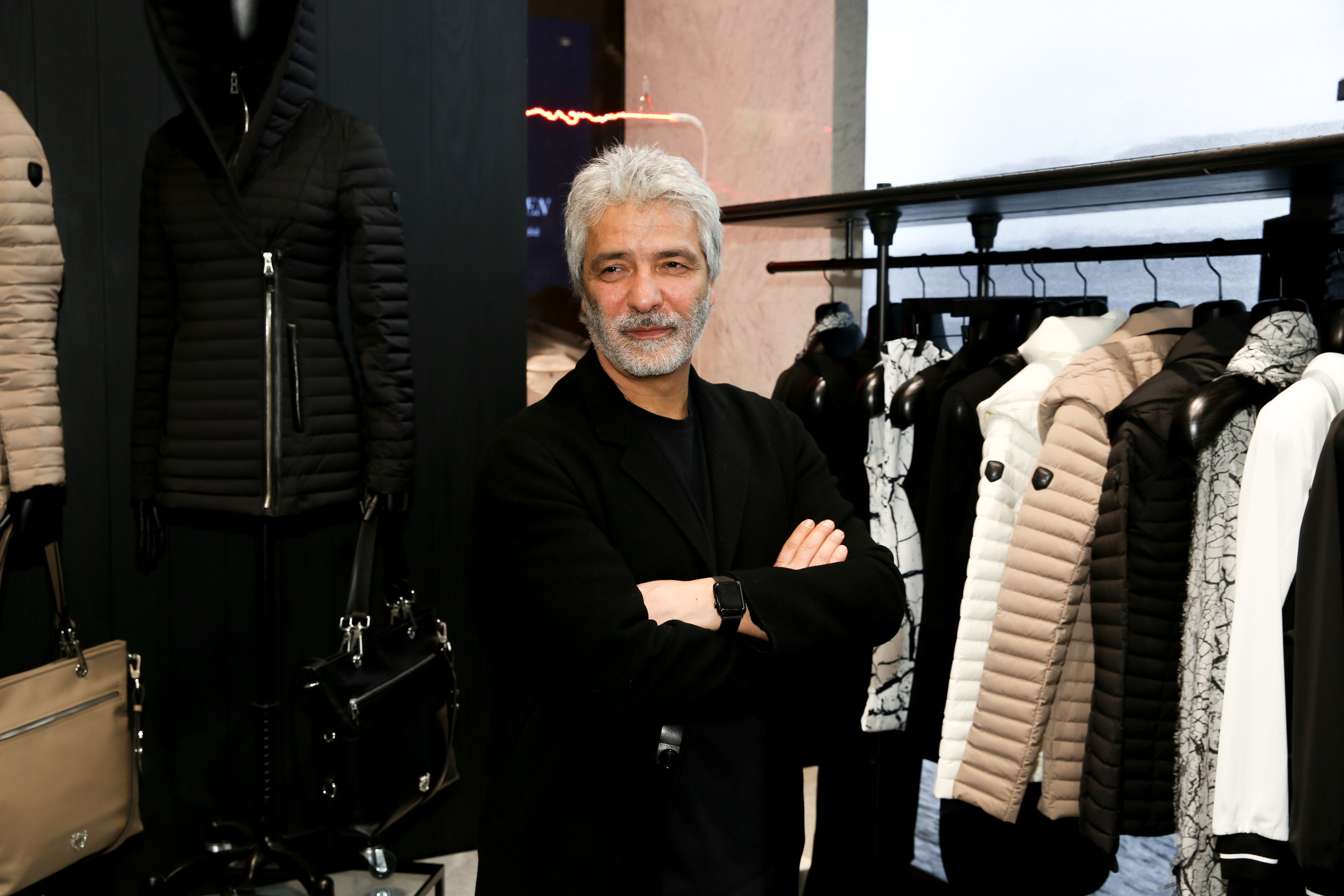 8cf8888f6 RUDSAK Opens its First International Store in New York City's Hudson Yards