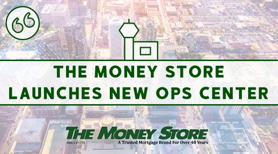 The Money Store NMLS #1019 Launches New Operations Center in Phoenix, Arizona.