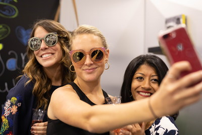 Vision Expo East Showcases Eyewear Fashion & Eyecare Innovation