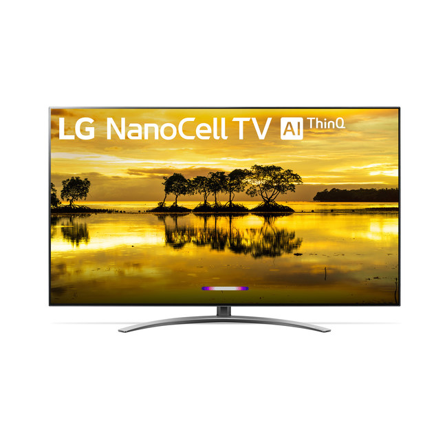 LG Electronics USA officially announced the launch of its premium 2019 LG NanoCell LED 4K Ultra HD TVs with AI ThinQ® beginning with the April debut of the 55-inch and 65-inch class LG Nano 9 series (SM9500 and SM9000 models), and the 49-inch, 55-inch, 65-inch and 75-inch LG Nano 8 series (SM8670 and SM8600 models) at LG-authorized dealers nationwide.