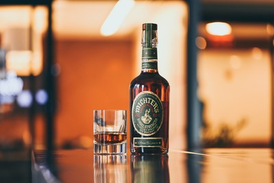 Michter'sがUS*1 Barrel Strength Ryeを発売へ