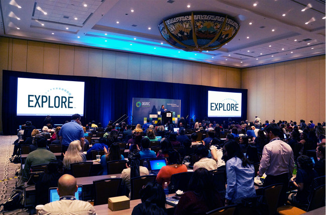 DIGARC, a leading provider of higher education technology solutions, announced a new software solution called EXPLORE in front of 160 Colleges and Universities.