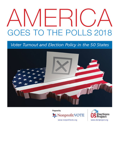America Goes to the Polls 2018
