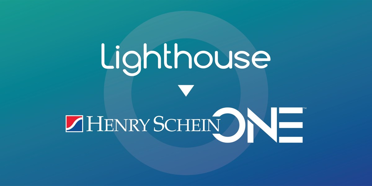 Henry Schein Acquires Lighthouse 360 From Web com