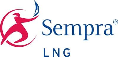 Sempra LNG Logo (PRNewsfoto/Sempra LNG)