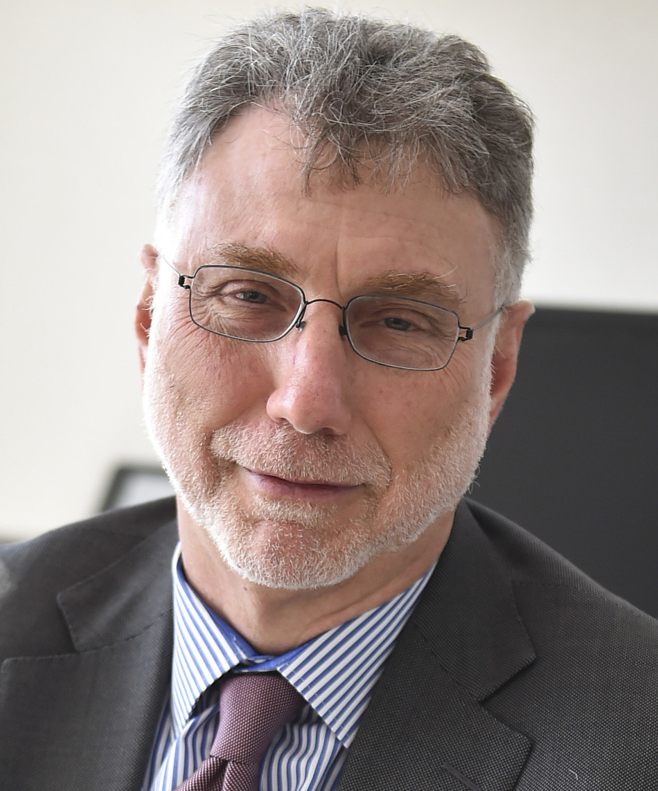 Martin Baron, executive editor of The Washington Post, will accept the CJF Special Citation at the CJF Awards in Toronto on June 13. (CNW Group/Canadian Journalism Foundation)