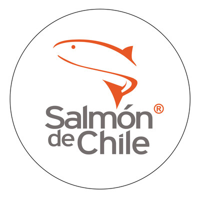 Salmon de Chile logo