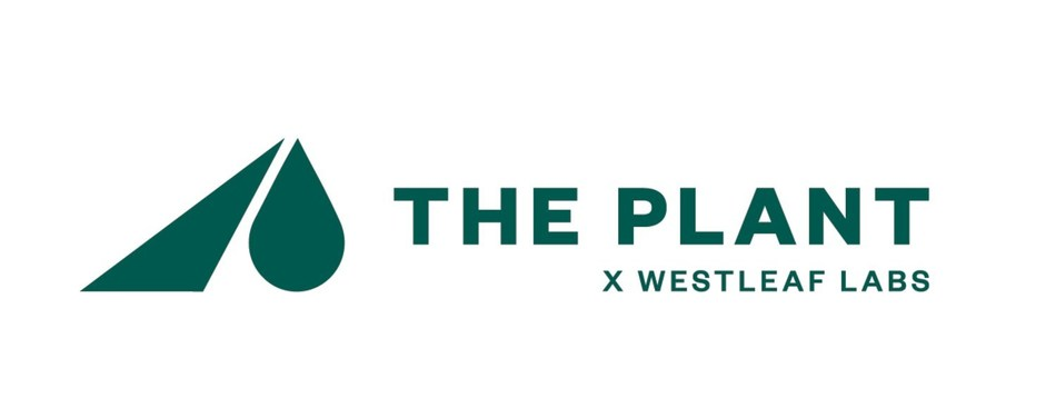 The Plant by Westleaf Labs logo (CNW Group/Westleaf Inc.)