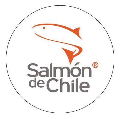 Logo de Salmón de Chile