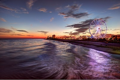 Spring is for Celebrations in Myrtle Beach, South Carolina