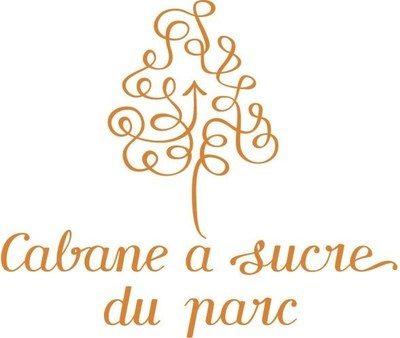Logo : Cabane à sucre du parc (Groupe CNW/Commission de la Capitale-Nationale du Québec)