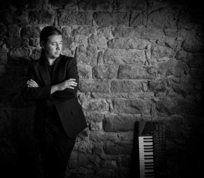 Casio's March Artist Spotlight: Kristian Terzic