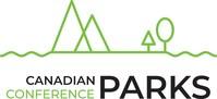 Logo: Canadian Conference Parks (CNW Group/Société des établissements de plein air du Québec)