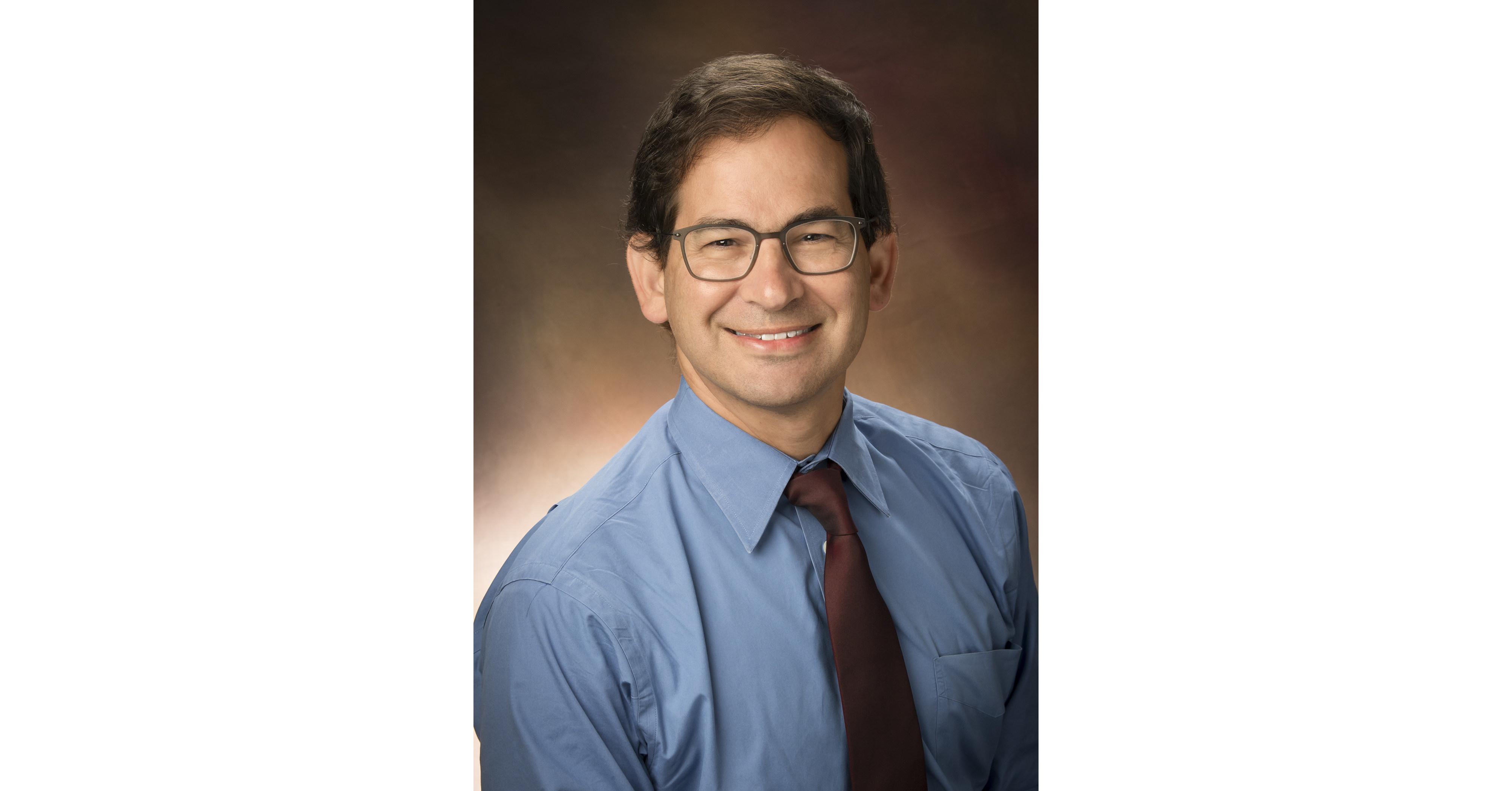 Dr  Jonathan Spergel Awarded 2018 Patient Impact Award for Novel