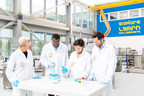 Merck Opens First M Lab™ Collaboration Center in Europe