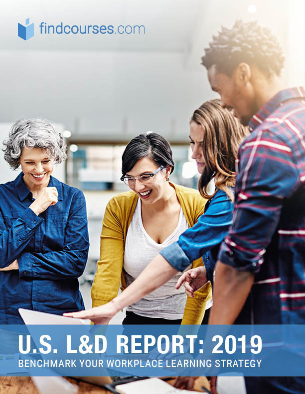 U.S. L&D Report 2019 - Benchmark Your Workplace Learning