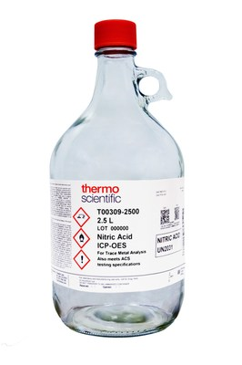 Thermo Scientific ICP-OES Acid
