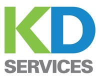 Logo: KD Services (CNW Group/KD Services)