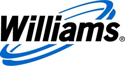 Williams Logo (CNW Group/Canada Pension Plan Investment Board)