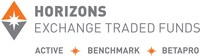 Horizons ETFs Management (Canada) Inc. (CNW Group/Horizons ETFs Management (Canada) Inc.)