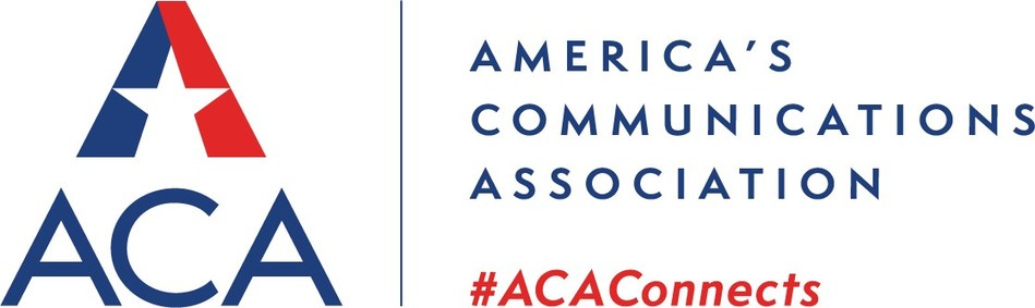 ACA – America's Communications Association announces name change to reflect changing technology and consumer habits. #ACAConnects