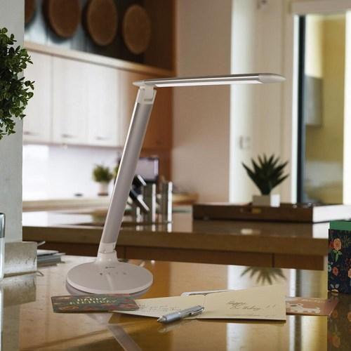 OttLite Command LED Desk Lamp