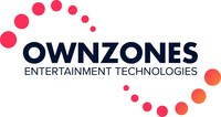 OWNZONES Entertainment Technologies Logo (PRNewsfoto/OWNZONES Entertainment Tech...)