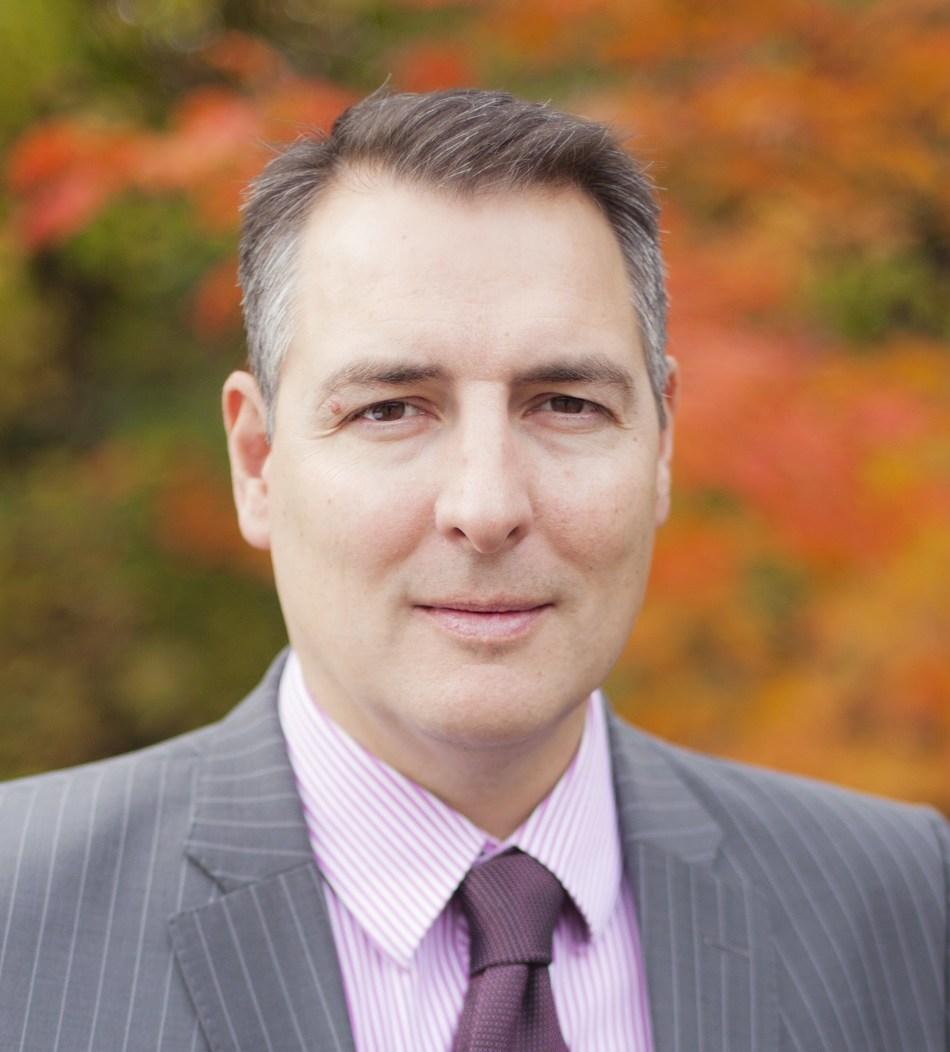 Mike Kenhard is the new president of IAV Automotive Engineering, Inc.