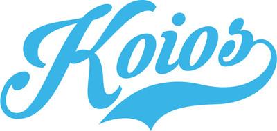 Logo: KOIOS (CNW Group/Koios Beverage Corp.)