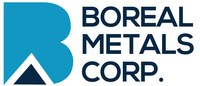 Boreal Metals (CNW Group/Boreal Metals)
