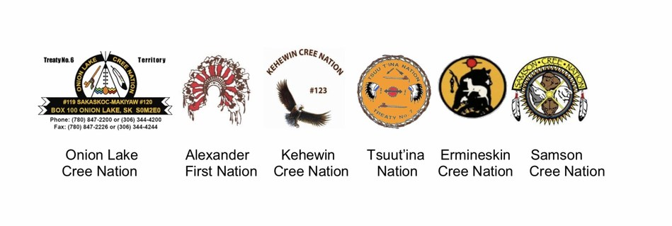 Chiefs Will Not Endorse Legislation of Our Sacred Languages (CNW Group/Onion Lake Cree Nation)