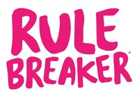 Rule Breaker Snacks® are delicious bean-based treats (chickpeas are the first ingredient!). Packed with protein and fiber and lower in sugar, Rule Breaker Snacks are gluten-free, vegan (100% plant-based), non-GMO and allergy-friendly. They are available online and at select retail locations. For more information, visit rulebreakersnacks.com.