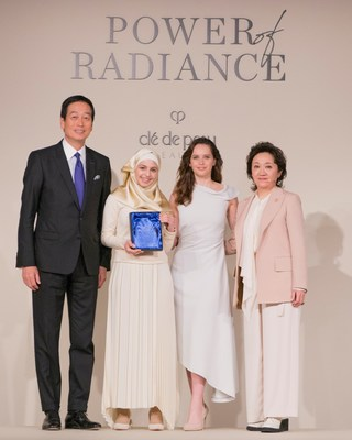 Clé de Peau Beauté anuncia el lanzamiento del programa 'The Power of Radiance'