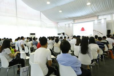 P-MEC China Summit 2018