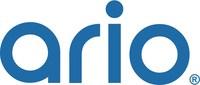 Ario Technologies, Inc. logo (PRNewsfoto/Ario Technologies, Inc.)